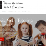 The Royal Academy of Arts and Education